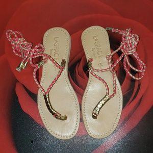 Cocbelle L Space Sandals